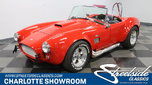 1965 Shelby Cobra  for sale $42,995