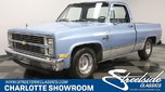 1983 Chevrolet C10  for sale $19,995