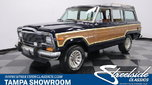 1984 Jeep Grand Wagoneer  for sale $24,995