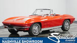 1963 Chevrolet Corvette  for sale $51,995