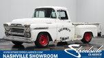 1959 Chevrolet Apache  for sale $19,995