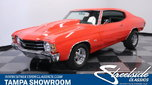 1971 Chevrolet Chevelle for Sale $36,995