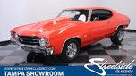 1971 Chevrolet Chevelle  for sale $39,995