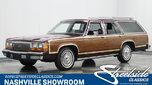 1990 Ford LTD Crown Victoria  for sale $18,995