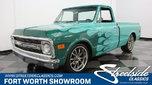 1969 Chevrolet C10  for sale $22,995