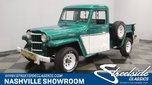 1963 Willys  for sale $21,995