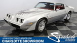 1979 Pontiac Firebird  for sale $29,995