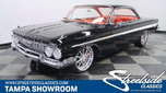 1961 Chevrolet Impala  for sale $134,995