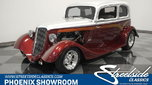 1933 Ford 5 Window  for sale $56,995