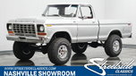1978 Ford F-100  for sale $29,995