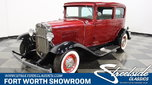 1931 Chevrolet Sedan Delivery  for sale $29,995