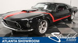 1969 Ford Mustang  for sale $112,995