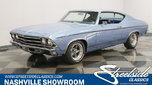 1969 Chevrolet  for sale $46,995