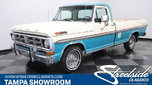 1972 Ford F-100  for sale $15,995