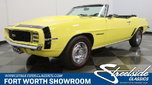 1969 Chevrolet Camaro  for sale $69,995