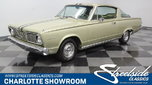 1966 Plymouth Barracuda  for sale $15,995