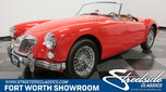1958 MG  for sale $33,995
