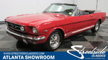 1966 Ford Mustang  for sale $38,995