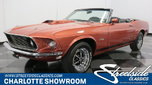 1969 Ford Mustang  for sale $51,995