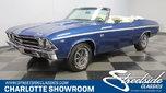 1969 Chevrolet Chevelle  for sale $72,995
