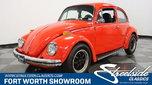 1973 Volkswagen Beetle  for sale $16,995