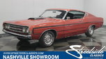 1969 Ford Torino  for sale $24,995
