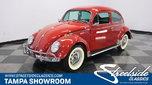 1967 Volkswagen Beetle  for sale $24,995