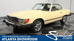 1985 Mercedes-Benz 380SL  for sale $14,995