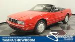 1992 Cadillac Allante  for sale $10,995