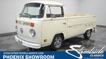 1971 Volkswagen Transporter  for sale $19,995