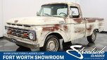 1964 Ford F-100  for sale $18,995