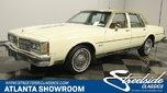 1981 Oldsmobile Delta 88  for sale $11,995