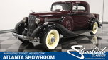 1934 Pontiac  for sale $45,995