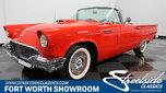 1957 Ford Thunderbird  for sale $54,995