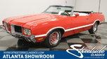 1971 Oldsmobile Cutlass  for sale $41,995