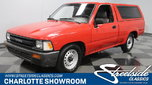 1990 Toyota Pickup  for sale $19,995