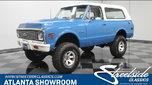 1971 Chevrolet K5 Blazer  for sale $53,995