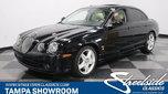 2003 Jaguar S-Type  for sale $12,995