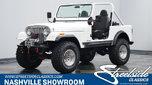 1979 Jeep CJ7  for sale $28,995