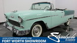1955 Chevrolet  for sale $58,995