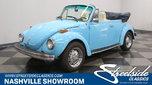 1974 Volkswagen Beetle  for sale $13,995