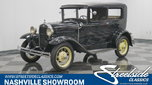 1931 Ford Model A  for sale $19,995