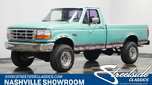1995 Ford F-150  for sale $16,995