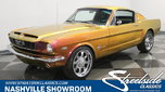 1965 Ford Mustang  for sale $36,995