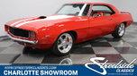 1969 Chevrolet Camaro  for sale $68,995