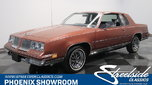 1986 Oldsmobile Cutlass Supreme  for sale $11,995