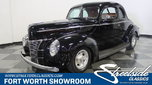 1940 Ford Deluxe  for sale $67,995