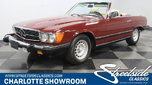 1983 Mercedes-Benz 380SL  for sale $24,995