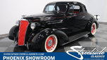 1937 Chevrolet  for sale $54,995