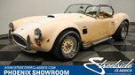 1985 Shelby Cobra  for sale $49,995